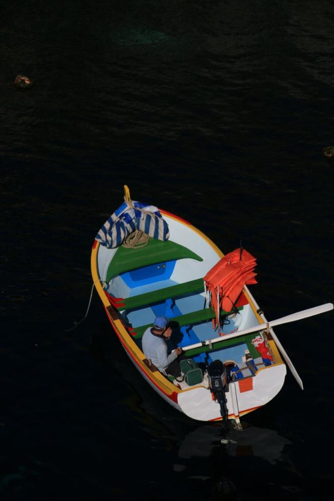 Malta Boot by ulrich-berens.de.