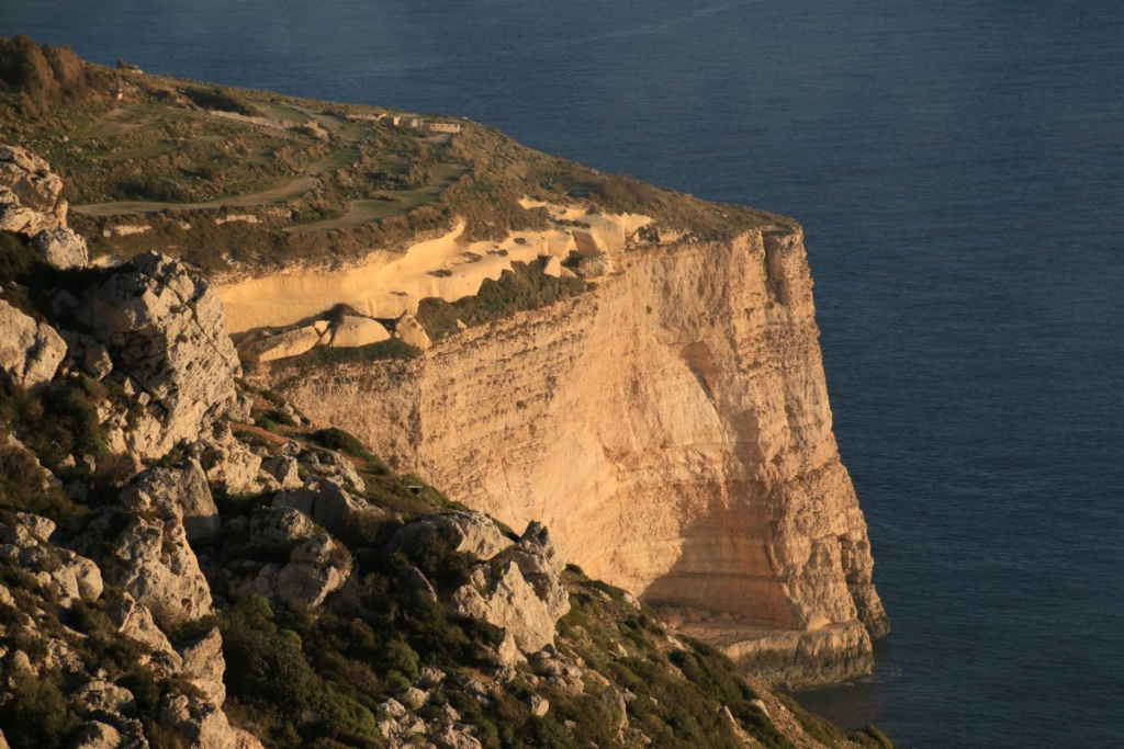 Dingli Cliffs by ulrich-berens.de.