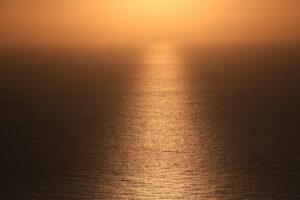 Sonnenuntergang by ulrich-berens.de.