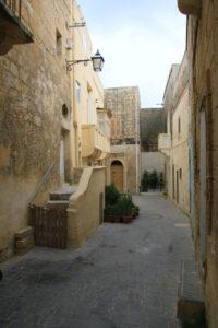 Altstadt Rabat by ulrich-berens.de.
