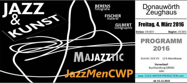 jazzundkunst2016 by .